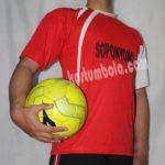 Baju Futsal Tim Soponyono