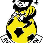 Logo unik klub bola