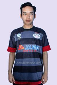 Baju Futsal Team Kasogi