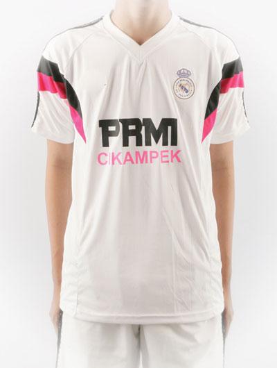 Baju Bola Team PRMI Cikampek