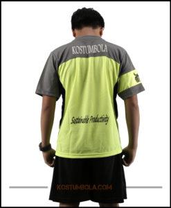 Kostum Futsal dan jersey custom sepakbola