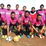 Bikin Jersey Futsal Keren di Bekasi : Keren dan Elegan