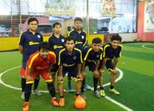 Bikin kostum Futsal Bikin Jersey Futsal Keren di Bekasi : Keren dan Elegan