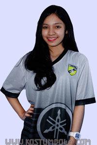 Kostum Futsal Printing Team De Burring