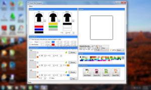 bikin baju bola Aplikasi Bikin Desain Jersey Bola dalam Waktu 10 Menit