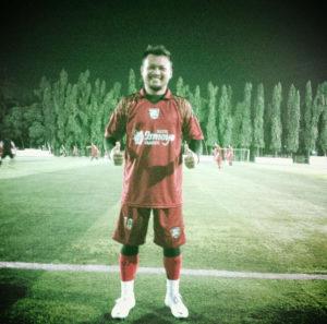 Cerita Kostum Bola Tim Indonusa Jakarta