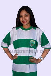Kostum Bola Persebaya Fans