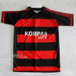 Tempat Buat Kostum Futsal Custom Design Bekasi