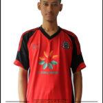 Desain Jersey Futsal SCI Jakarta
