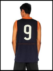 Bikin baju basket keren