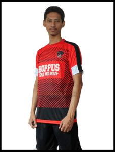 Jasa Pembuatan Jersey Futsal Murah Terbaik