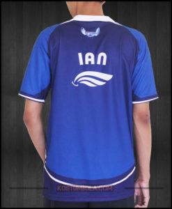 Buat jersey badminton custom