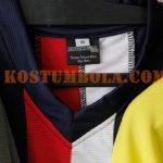 bahan baju futsal terbaik