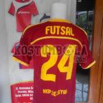 Konveksi Jersey Futsal Di Jakarta Bergaransi