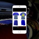 Bikin Desain Jersey Futsal di Android