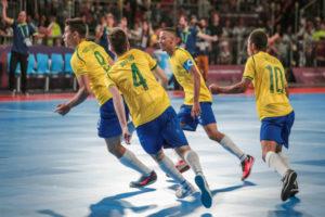 Mau Bikin Seragam Futsal? Ini Dia Cara Desain Modelnya Menggunakan Coreldraw
