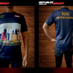 Jersey event jersey running baju event baju running (2)