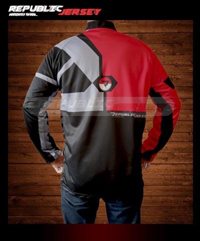 Mengenal Bahan Jersey Sepeda Custom Dan Printing