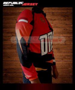 Buat jersey custom, pembuatan jersey baju kaos kostum seragam printing custom bikin jersey printing sepeda, motocross, mancing, marathon, running, basket, futsal, jaket murah jakarta bandung (17)