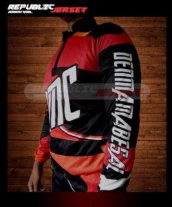 Buat jersey custom, pembuatan jersey baju kaos kostum seragam printing custom bikin jersey printing sepeda, motocross, mancing, marathon, running, basket, futsal, jaket murah jakarta bandung (21)