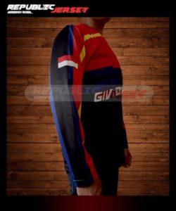 Buat jersey custom, pembuatan jersey printing,pesan baju kaos kostum seragam printing custom bikin jersey printing sepeda, motocross, mancing, marathon, running, basket, futsal, murah jakarta bandung (2)